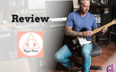 CJ Teffner: 'Stars' Album Review